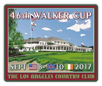 Global GGG Show Starts Friday @ The Walker Cup